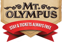 Mt. Olympus Water and Theme Park